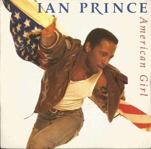 Ian Prince - American Girl