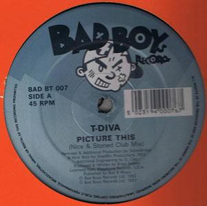 T-Diva - Picture This
