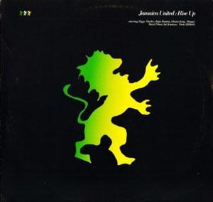 Jamaica United - Rise Up