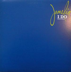 Jamelia - I Do (Dance Mixes)
