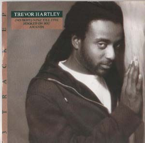 Trevor Hartley - (No More) Nine Till Five Amanda
