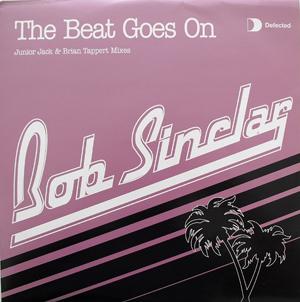 Bob Sinclar - The Beat Goes On