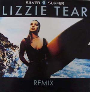 Lizzie Tear - Silver Surfer (Remix)
