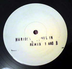 Marissa Anglin - Name (Remixes)