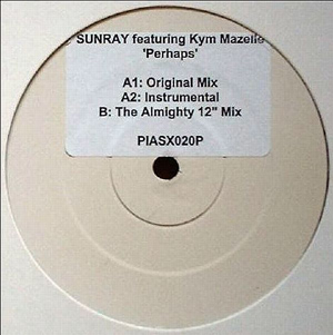 Sunray Featuring Kym Mazelle - Perhaps