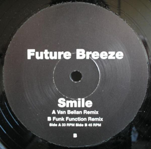 Future Breeze - Smile