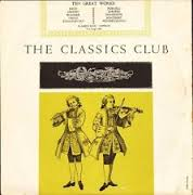 Various - Ten Great Works- The Classic Club