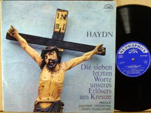 Joseph Haydn - Seven last Words of Our Saviour