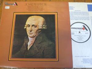 Haydn - Dorati / Philharmonia Hungarica. - Symphonies Nos. 88 and 89