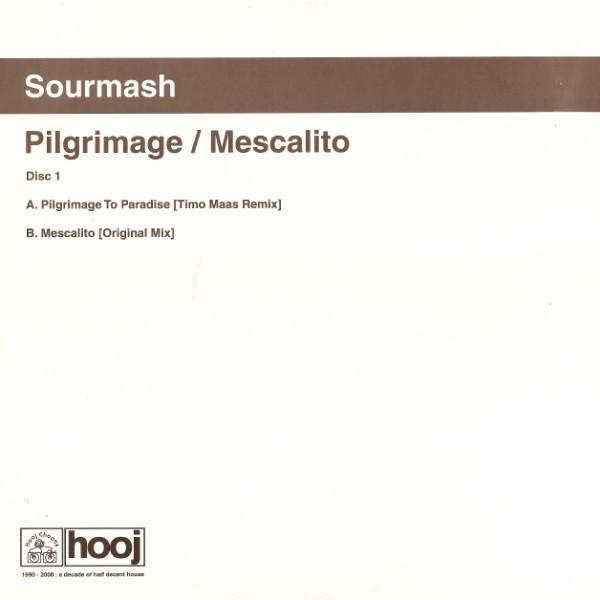 SOURMASH - PILGRIMAGE / MESCALITO (DISC 1)