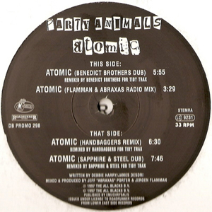 Party Animals? - Atomic