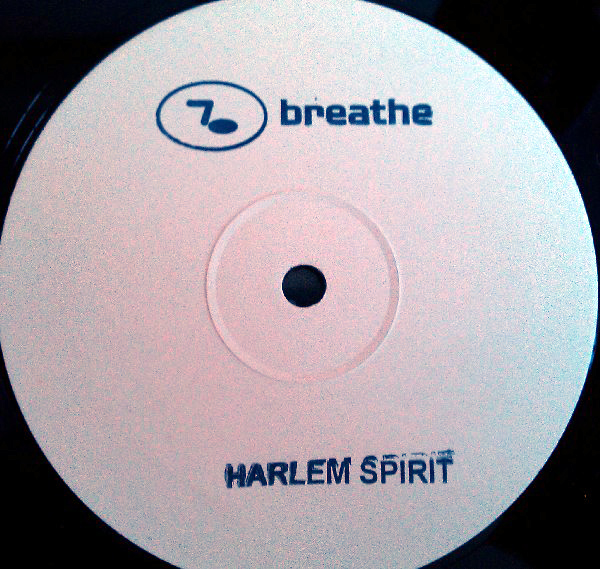 Breathe - Harlem Spirit