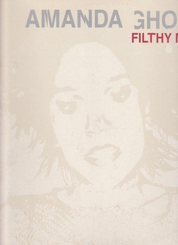 Amanda Ghost - Filthy Mind