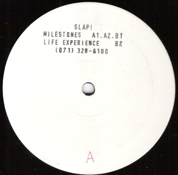 Slap! - Milestones