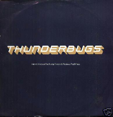 Thunderbugs - Friends Forever (Pump Friction & Precious Paul)