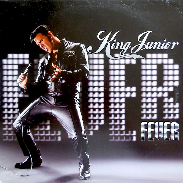 King Junior - Fever