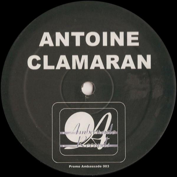 Antoine Clamaran - Feel It