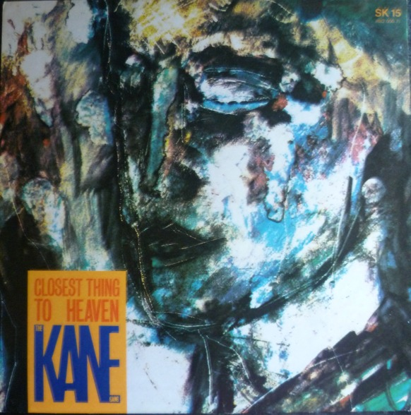 Kane Gang, The - Closest Thing To Heaven