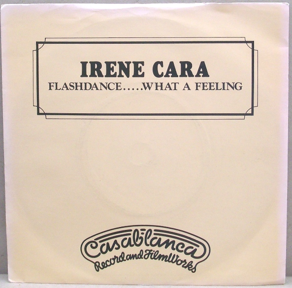 Irene Cara - Flashdance? What A Feeling