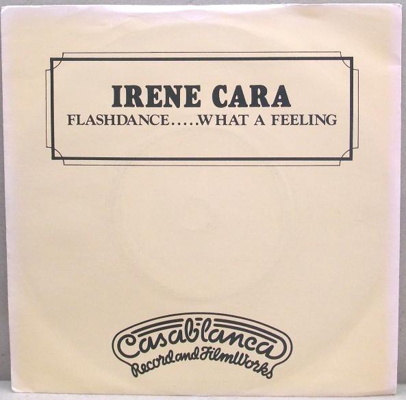 Irene Cara - Flashdance? What A Feeling