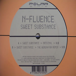 N-FLUENCE - SWEET SUBSTANCE