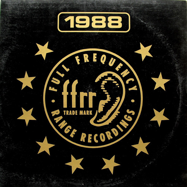 FFRR CLASSICS - VOLUME 1 1988