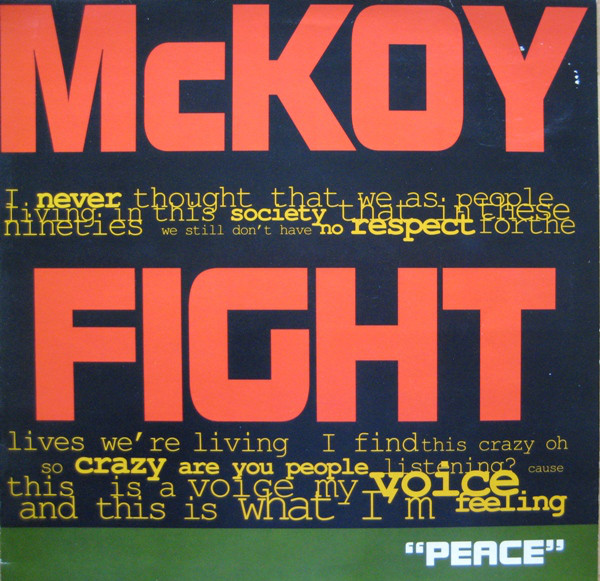 McKOY - FIGHT