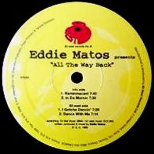 Eddie Matos - Changes EP