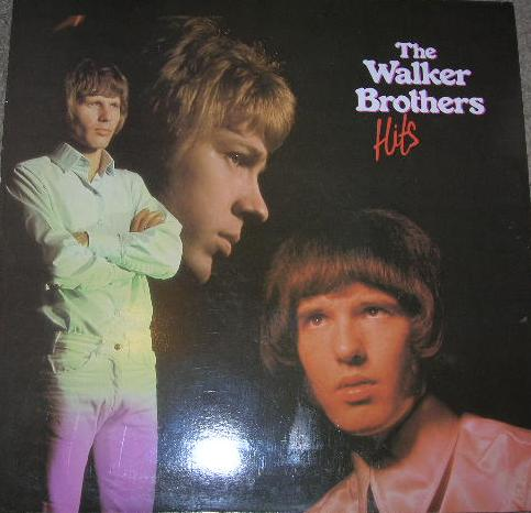 Walker Brothers, The - Hits