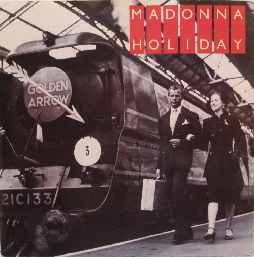 Madonna - Holiday