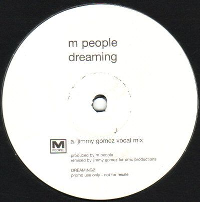 M People - Dreaming