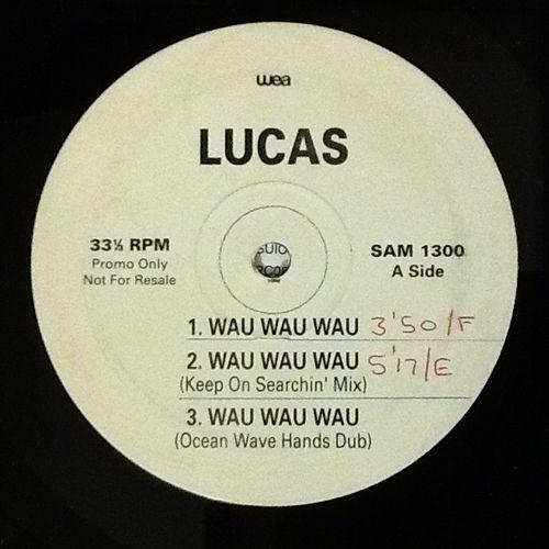 Lucas - Wau Wau Wau