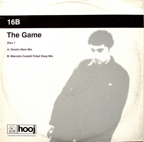 16B - The Game (Disc One)
