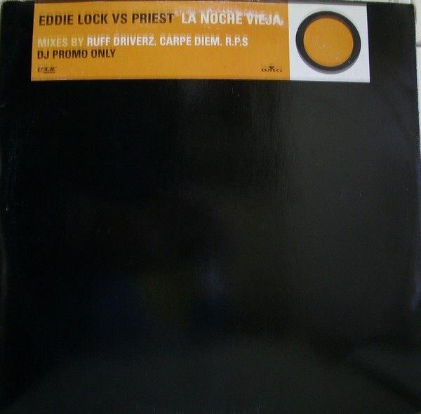 Eddie Lock vs. Priest, The - La Noche Vieja