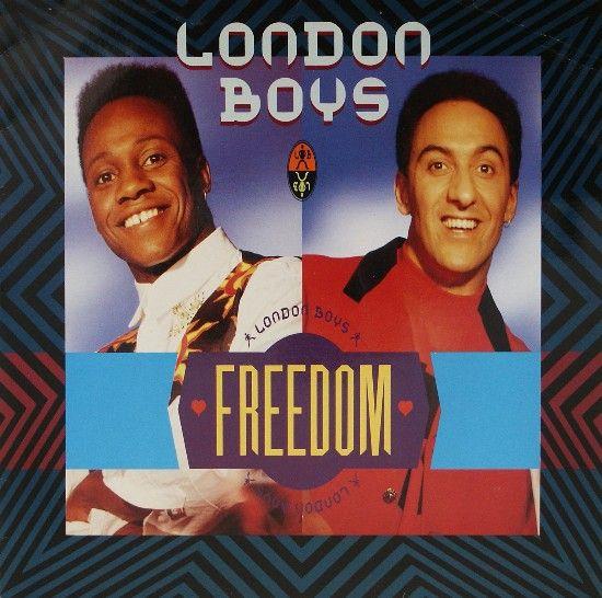 London Boys - Freedom