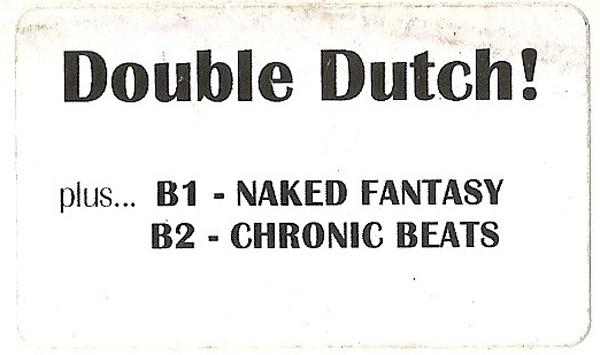 Unknown Artist - Double Dutch!