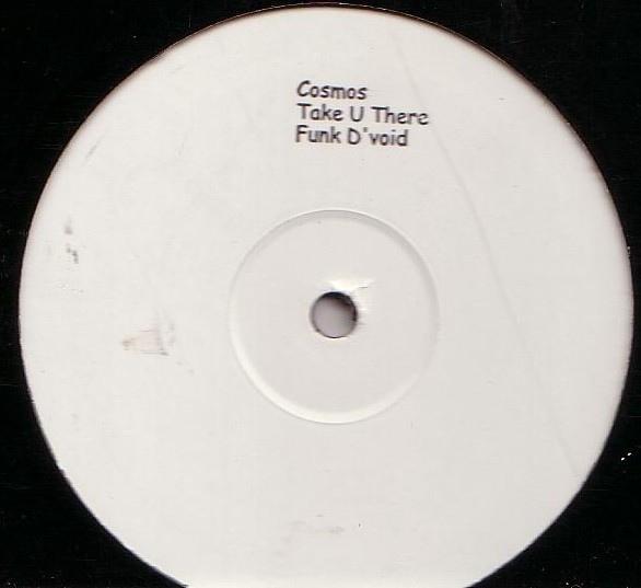 Cosmos - Take U There