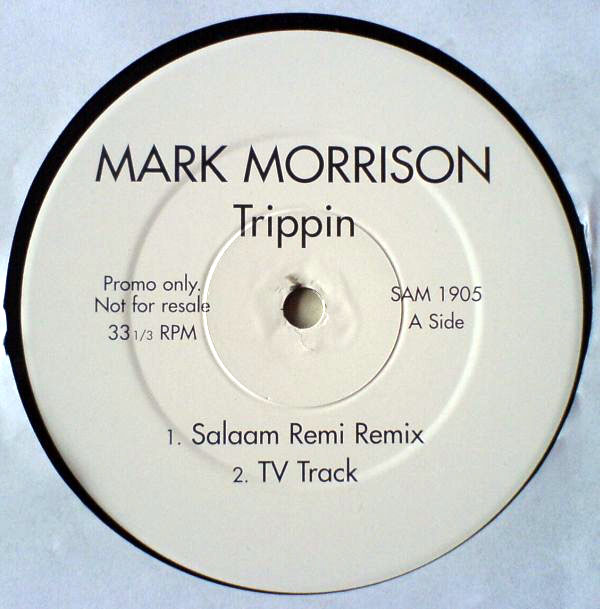Mark Morrison - Trippin