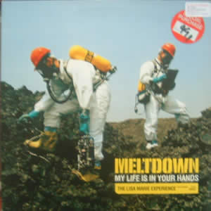 MELTDOWN - MY LIFE IS IN YOUR HANDS