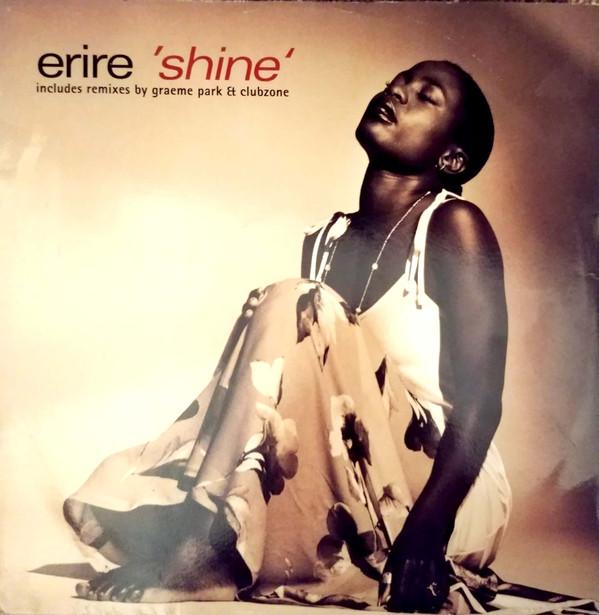 Erire - Shine