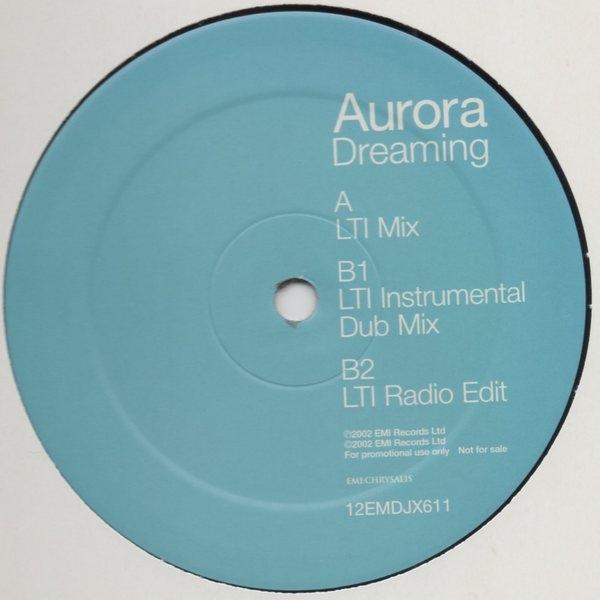 Aurora - Dreaming
