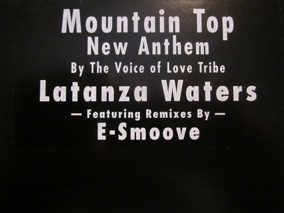 Latanza Waters - Mountain Top