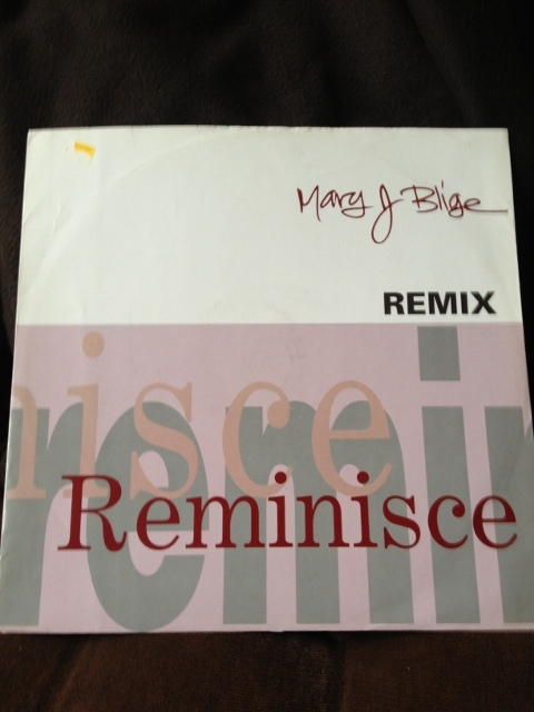 Mary J. Blige - Reminisce (Remix)
