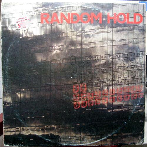 Random Hold - Random Hold