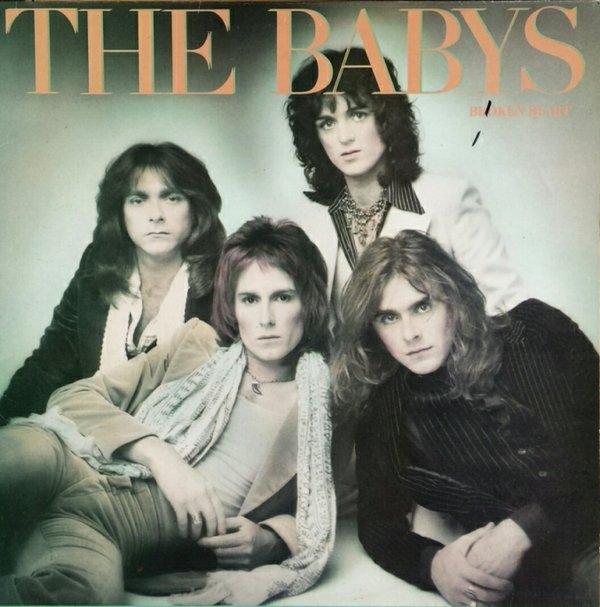 Babys Broken Heart Records Lps Vinyl And Cds Musicstack