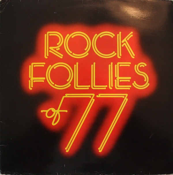Julie Covington, Sue Jones-Davies - Rock Follies Of 77