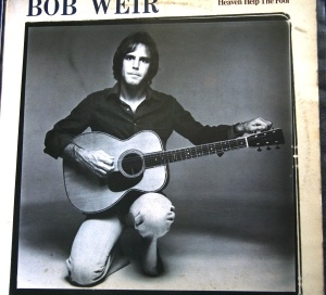 Bob Weir - Heaven Help The Fool