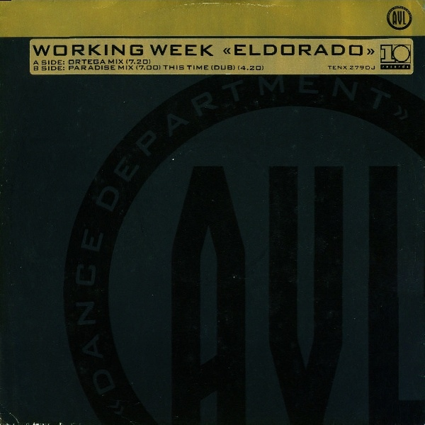 Working Week - Eldorado