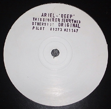 Ariel - Deep (White Label)