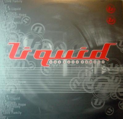 Liquid - One Love Family